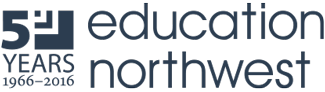 Education Northwest logo